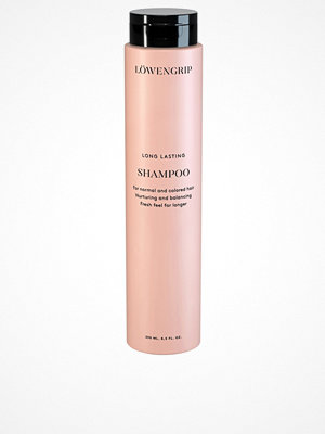 Hårprodukter - Löwengrip Long Lasting - Shampoo 250ml Transparent