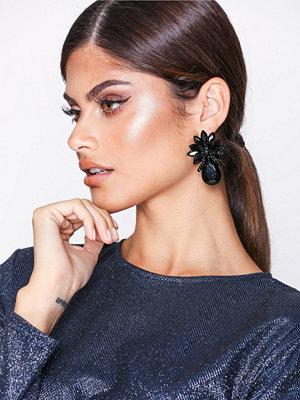 Vero Moda örhängen Vmdrama Earrings Svart