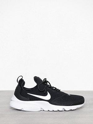 Sneakers & streetskor - Nike Presto Fly Svart