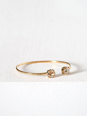 Caroline Svedbom armband Classic Petite Bracelet Golden