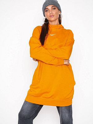 Street & luvtröjor - Nike NSW Swosh Hoodie Orange