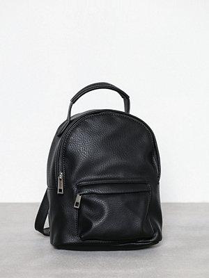 Missguided ryggsäck Mini Backpack Black