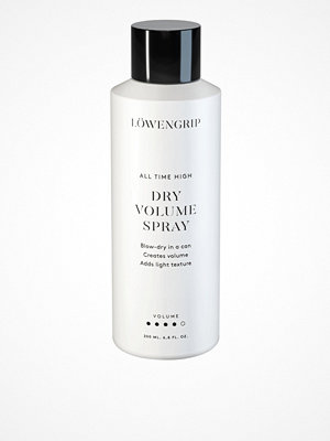 Hårprodukter - Löwengrip All Time High - Dry Volume Spray 200ml