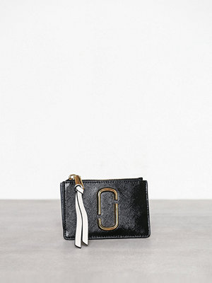 The Marc Jacobs Top Zip Multi Wallet