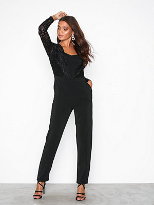 Jumpsuits & playsuits - Vila Vimilena L/S Jumpsuit