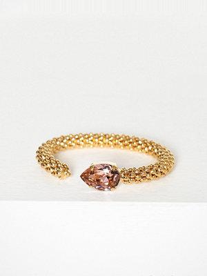 Caroline Svedbom armband Classic Rope Bracelet Rose
