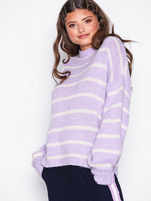 NORR Tina knit top