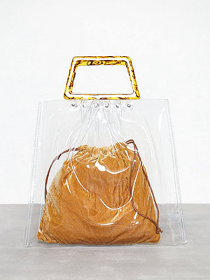 Topshop Porto Tote Bag