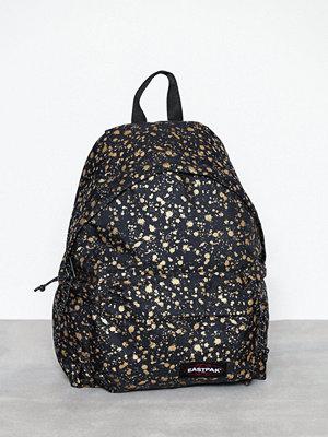 Eastpak mönstrad ryggsäck Padded Pak'R Guld