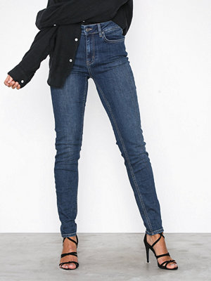 Jeans - NLY Trend Superstretch High Waist Denim