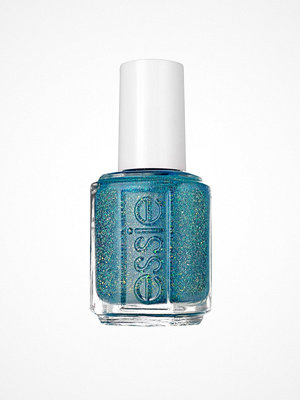 Naglar - Essie Luxe Effects - Concrete Glitters Noght Owl