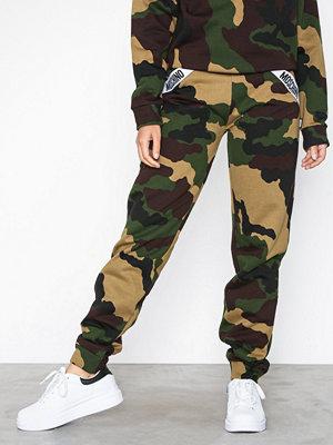 Pyjamas & myskläder - Moschino Trousers Camo