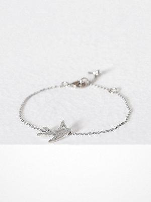 MINT By TIMI armband Hummingbird Bracelet Silver
