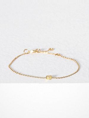 MINT By TIMI armband Small sliding bracelet Guld