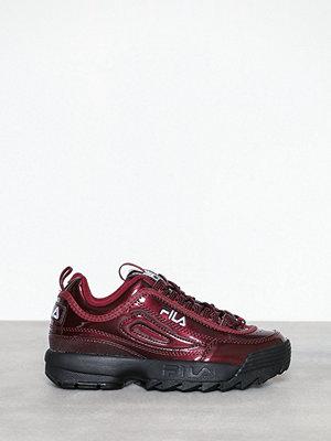Sneakers & streetskor - Fila Disruptor M Low Marsala