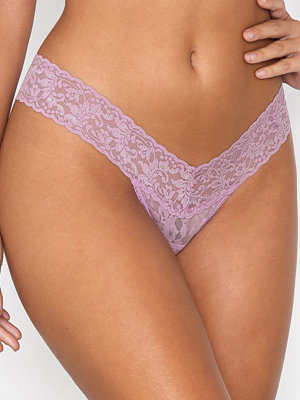 Hanky Panky Thong Low Rise Water Lily