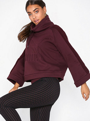 Puma Downtown Winterized Crew Lila