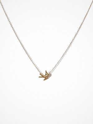 MINT By TIMI halsband Hummingbird necklace