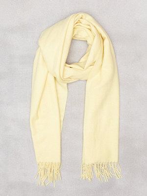 Samsøe & Samsøe Accola maxi scarf 2862 Popcorn
