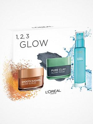 L'Oréal Paris Glow Xmas Box Glow