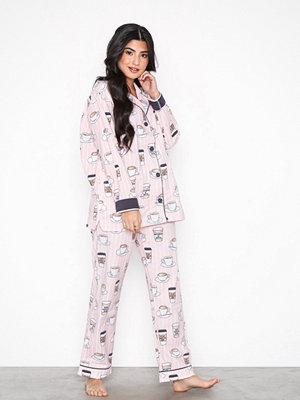 Pyjamas & myskläder - P-J Salvage PJ Set Blush