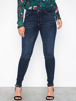 Only onlPAOLA Hw Sk Dnm Jeans AZGZ878 No