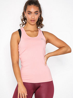 Only onpCLARISSA Sl Training Tee - Opus Silver Pink