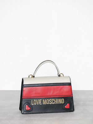 Love Moschino JC4336PP06KZ1 Röd