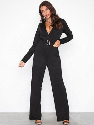 NLY Trend Suit Crepe Jumpsuit