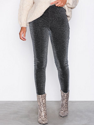 Leggings & tights - Vero Moda Vmerika Legging Svart