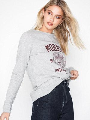 Morris Ivy Sweatshirt Grey