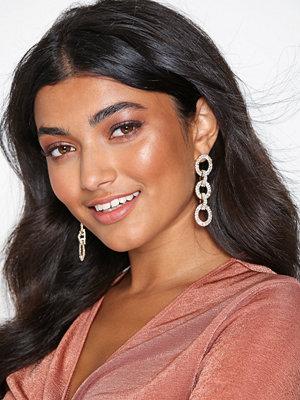 Vero Moda örhängen Vmmillana Earrings Guld