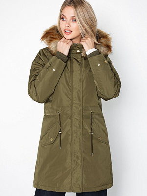 Morris Edith F Down Jacket Olive