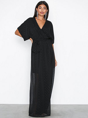 Dry Lake Florence Dress Black