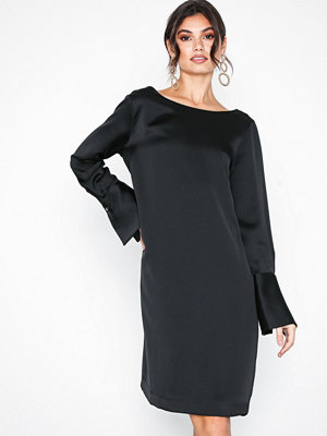 Morris Ethel Dress Black