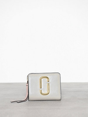 Marc Jacobs Mini Compact Wallet Dust