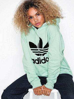 Adidas Originals Os Hoodie Grön