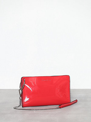 Calvin Klein Jeans röd axelväska Ckj After Hours Slim Crossbody