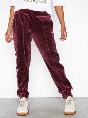 Adidas Originals vinröda byxor Pants (1/1)
