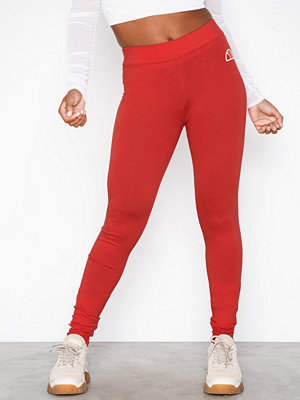 Leggings & tights - Ellesse El Solos Red