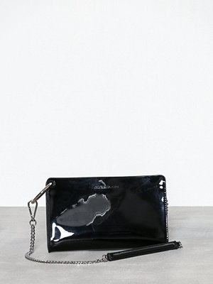 Calvin Klein Jeans Ckj After Hours Slim Crossbody Svart axelväska