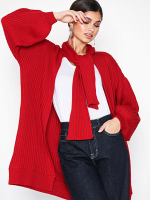 Aéryne Priya Sweater Rose Red
