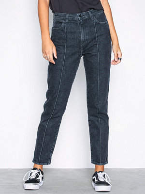 Jeans - Wrangler Retro Slim Midnight stone