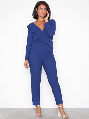 Y.a.s Yasestrella Ls Jumpsuit
