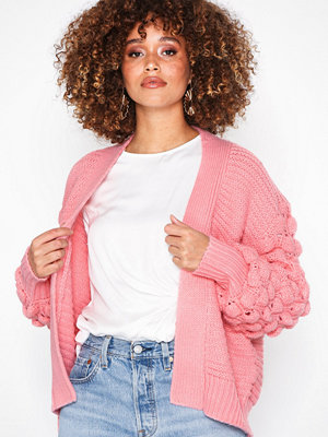 River Island Bobble Cardigan