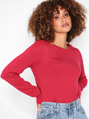 Vila Visarafina Knit Top - Fav