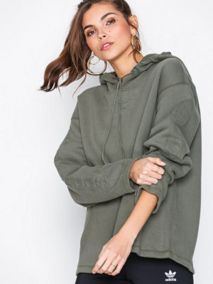 Adidas Originals Hoodie Green