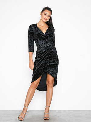 TFNC Tallia Dress Black