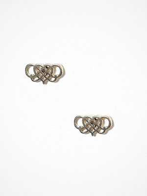 Lily and Rose örhängen Lily Signature Earrings Guld