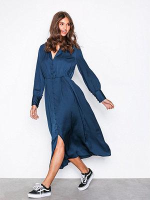 Vero Moda Vmtassy Ls Ankle Dress